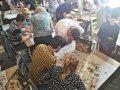 Imaginea articolului Zeci de participanţi, la un campionat de puzzle, la Sfântu Gheorghe - GALERIE FOTO, VIDEO