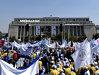 Imaginea articolului Sindicaliştii din educaţie protestează pe 1 iunie după ce negocierile privind salarizarea au eşuat
