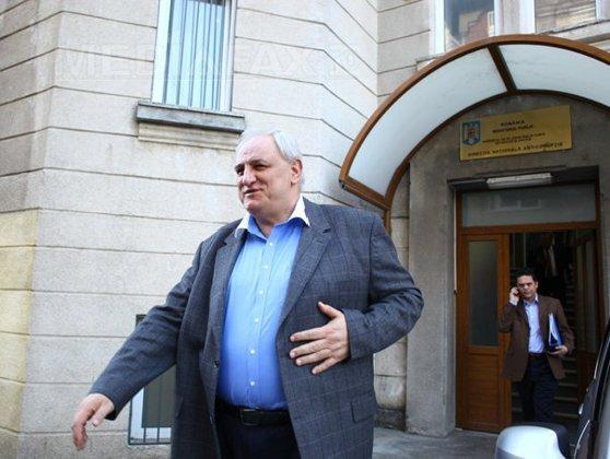 Imaginea articolului Omul de afaceri Ovidiu Tender, adus la Curtea Supremă pentru a fi audiat în dosarul Alinei Bica