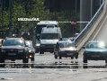 Imaginea articolului Traficul rutier va fi restricţionat în Capitală vineri şi sâmbătă