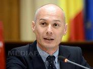 BREAKING NEWS: Viceguvernatorul BNR Bogdan Olteanu, reţinut. DNA: A primit un milion de euro printr-un intermediar, la sediul unui partid politic