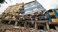 Imaginea articolului MAE: Până acum nu au fost primite solicitări de asistenţă consulară după cutremurul din Italia