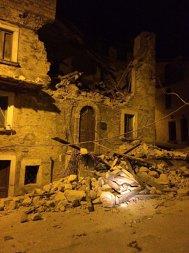 MAE despre cutremurul din Italia: O echipă consulară mobilă de la Consulatul General al României la Bologna se va deplasa ÎN REGIM DE URGENŢĂ!
