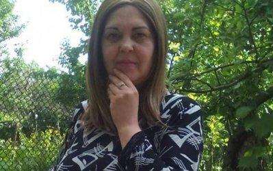 Steluţa Novac, din Vaslui, unul dintre românii care şi-au pierdut viaţa în cutremurul din Italia
