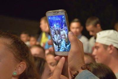 Concursuri sportive, lansări de carte şi concerte de muzică clasică, la Zilele oraşului Teiuş - GALERIE FOTO