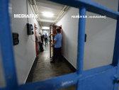 EXCLUSIV: Urmările revoltei din închisori - la Giurgiu 4 DEŢINUŢI ar fi fost BĂTUŢI cu bestialitate