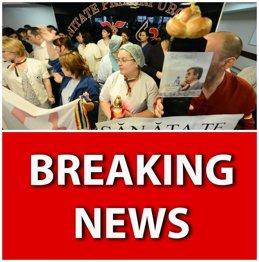 Demisii în lanţ ale medicilor de la Spitalul Floreasca. Se întâmplă ACUM!