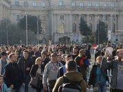 Românii ies ÎN STRADĂ! Mega PROTEST împotriva RUSIEI!