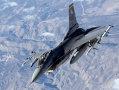 Imaginea articolului Cele şase avioane F-16 Fighting Falcon sunt preluate oficial din Portugalia de către Forţele Aeriene Române - LIVE