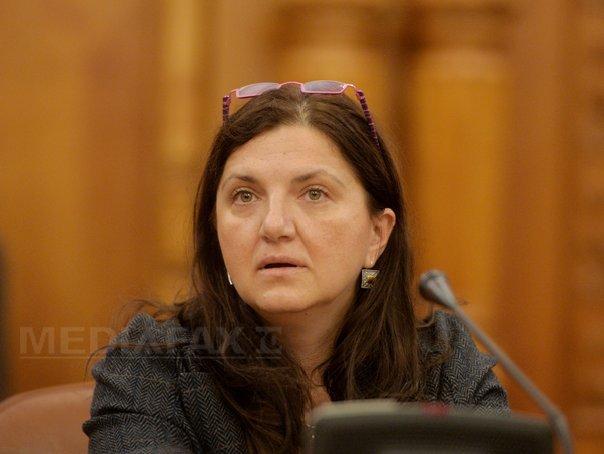 Ministrul Justiţiei, Raluca Prună: O să am o soluţie care să fie convenabilă sistemului penitenciar din România