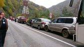 Accident în lanţ în ROMÂNIA! A fost activat CODUL ROŞU de intervenţie - FOTO