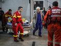 Imaginea articolului #COLECTIV: Mărturiile medicilor: Au fost paşi foarte mici. Doamne fereşte de un cataclism