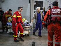 #COLECTIV: Mărturiile HALUCINANTE ale medicilor: Doamne fereşte de un cataclism - VIDEO