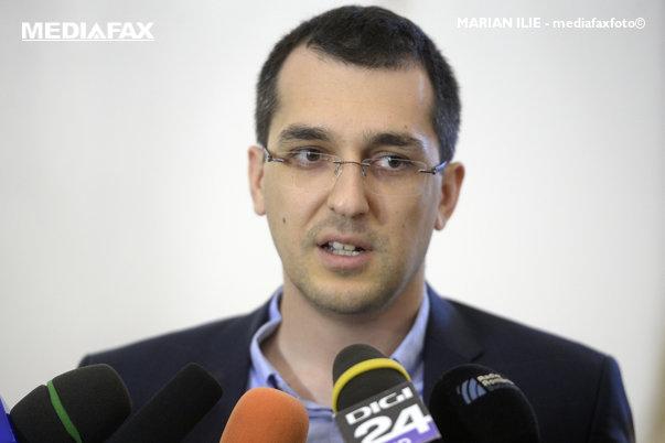 Imaginea articolului Ministrul Sănătăţii, Vlad Voiculescu, după întâlnirea cu reprezentanţii Agenţiei de Transplant: 53% din fonduri s-au cheltuit