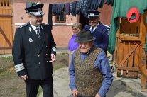 """Un bătrân din Iaşi a făcut descoperirea vieţii lui. """"Am aşteptat până seara la ora 20 şi am anuntat la poliţie"""""""