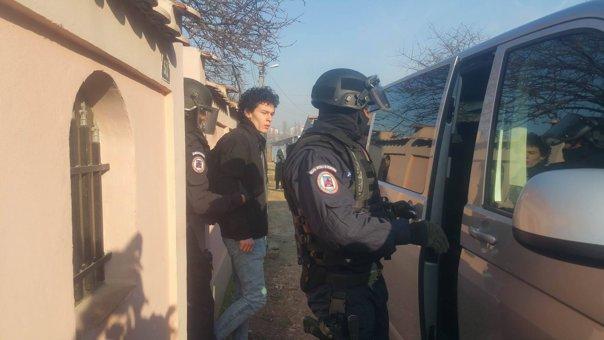 Imaginea articolului Tânărul din Craiova, adept ISIS, a fost arestat preventiv