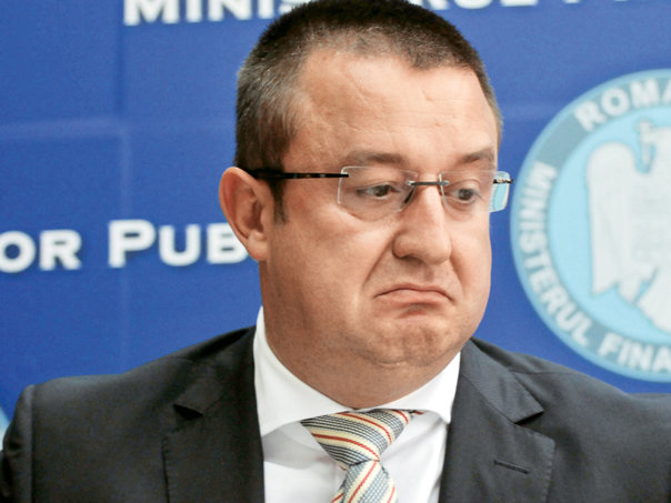 Imaginea articolului Motivare instanţă: Sorin Blejnar va fi confruntat cu martorii din dosar. Solicitarea a fost fpcută chiar de fostul preşedinte al ANAF