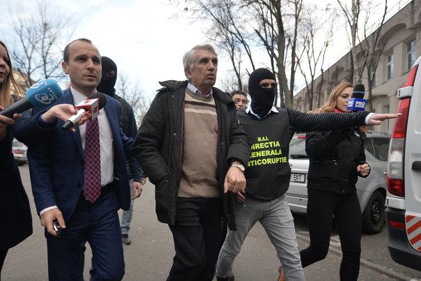 Imaginea articolului Medicul chirurg Gheorghe Burnei, acuzat că primea bani pentru operaţii, a fost adus la spitalul Marie Curie pentru percheziţii
