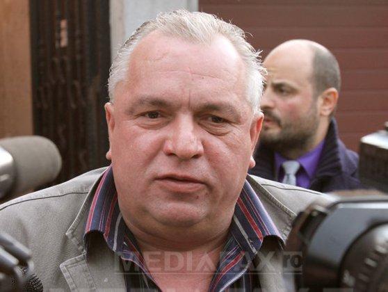 Imaginea articolului ÎCCJ a rămas în pronunţare pe cererea lui Nicuşor Constantinescu de suspendare a executării pedepsei