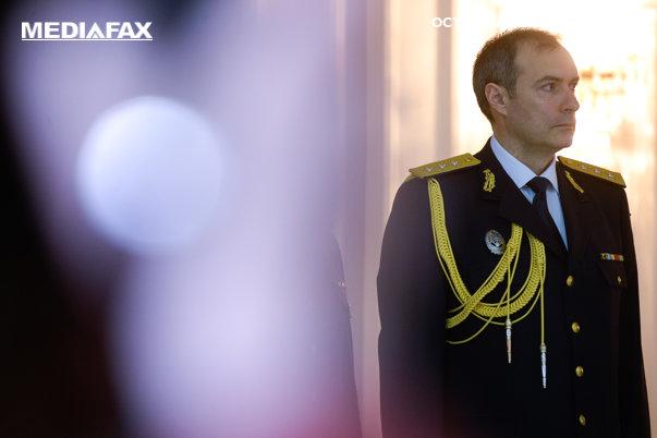 Imaginea articolului Scandalul care zguduie de la vârf Serviciul Român de Informaţii: Florian Coldea, prim-adjunct SRI, suspendat după dezvăluirile lui Sebastian Ghiţă