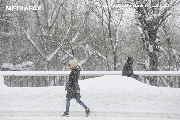 Imaginea articolului Vremea va fi rece pentru această dată. PROGNOZA METEO pentru Sâmbătă şi Duminică