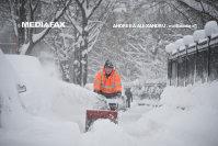 Imaginea articolului Gabriela Firea: Ne pregătim să cumpărăm maşini de topit zăpada pentru anul viitor