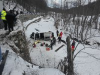 Imaginea articolului Doi morţi şi patru răniţi într-un accident produs pe DN1 A, în judeţul Prahova