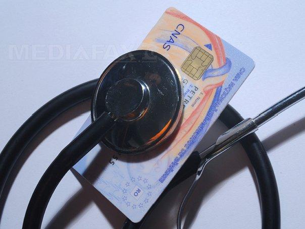 Imaginea articolului Sistemul informatic al cardului naţional de sănătate s-a blocat din nou