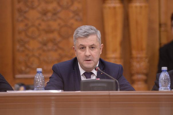 Imaginea articolului Florin Iordache, ministrul Justiţiei: Graţierea este susţinută de asociaţiile profesionale. Mă voi întâlni cu premierul