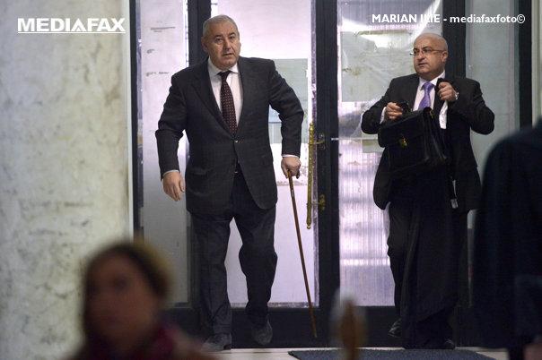 """Imaginea articolului Dorin Cocoş, audiat în """"Gala Bute"""": I-am dat 10.000 de euro lui Topoliceanu pentru o excursie în Grecia"""