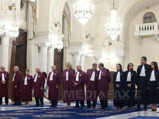 Imaginea articolului Asociaţia Magistraţilor din România, despre graţiere: Proiectul arată că nu suntem în prezenţa unei iniţiative acceptabile