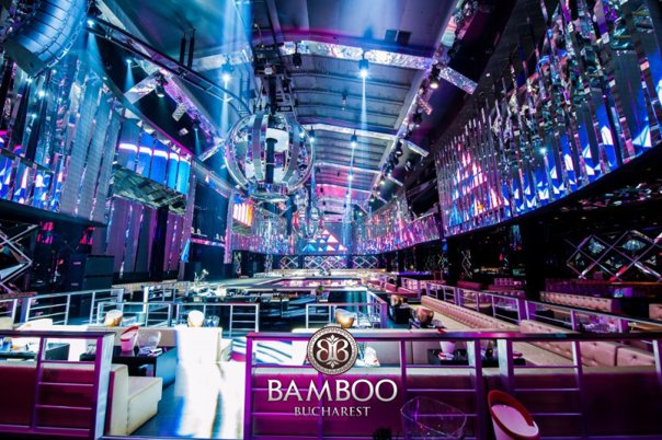 Imaginea articolului Primăria Sectorului 2: Clubul Bamboo nu avea autorizaţie de funcţionare