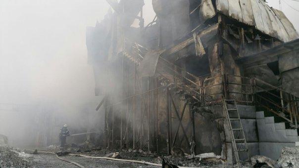 Imaginea articolului Dosar de distrugere din culpă după incendiul din Bamboo. Surse: În club erau sute de persoane când a izbucnit focul
