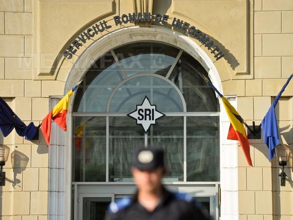 Imaginea articolului SRI: Respingem orice încercare de a implica SRI în dispute politice şi  organizare de proteste