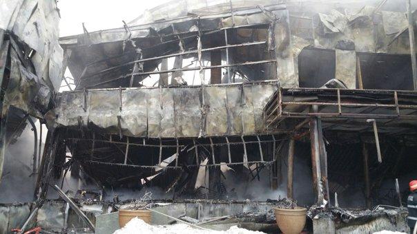 Imaginea articolului 50 de persoane au fost audiate în urma incendiului din clubul Bamboo