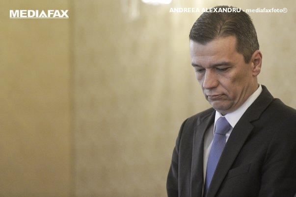 Imaginea articolului Sorin Grindeanu: Nu am discutat cu ministrul Justiţiei despre ordonanţe. Personal, susţin un referendum
