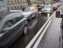 Imaginea articolului Vrancea: Traficul pe DN 2 se desfăşoară pe un sens, alternativ, în urma unui accident / Traficul a fost reluat