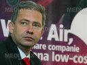 Imaginea articolului David Ciceo, directorul aeroportului Cluj, trimis în judecată pentru luare de mită