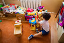 Imaginea articolului Mama copilului abuzat la o grădiniţă din Bucureşti: Educatoarea profesează în continuare la aceeaşi grupă