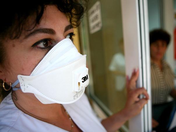 Imaginea articolului Încă două persoane au murit din cauza gripei. Bilanţul a ajuns la 25 de decese