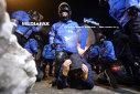 Imaginea articolului Dosarul deschis după violenţele de la începutul lunii la protestele din Piaţa Victoriei: Opt persoane au fost reţinute