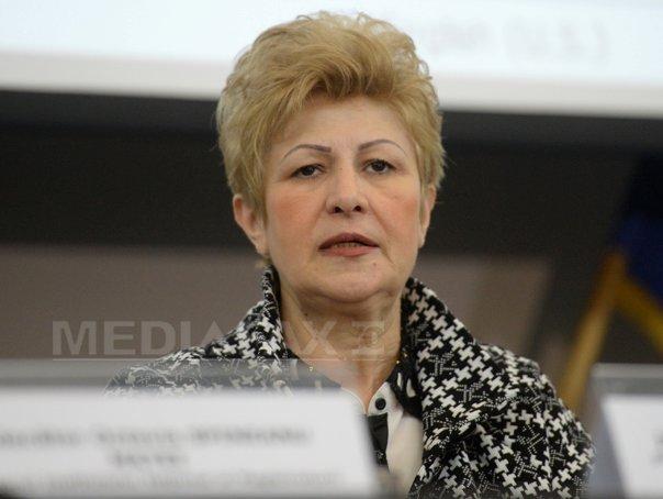 Imaginea articolului Judecătorul CCR Livia Stanciu: În speţa OUG 13, Guvernul a depăşit limitele delegării legislative