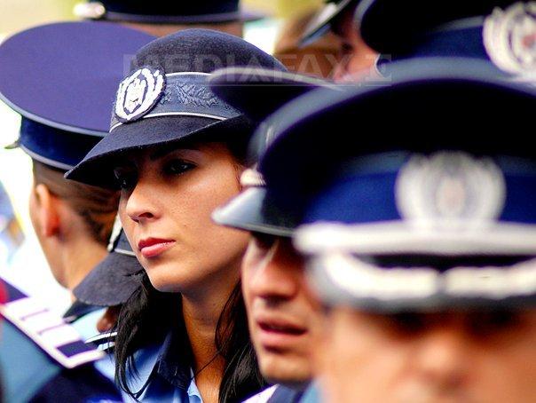 Imaginea articolului Poliţist din Mehedinţi, cercetat de superiori pentru că a participat la un protest împotriva Ordonanţei 13