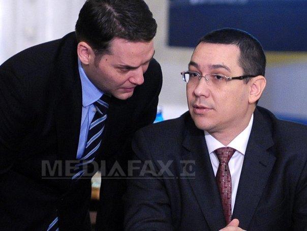 Imaginea articolului Audierea martorilor în dosarul Turceni-Rovinari, în care sunt cercetaţi Ponta şi Şova, va avea loc în şedinţă SECRETĂ. Ce a decis ÎCCJ