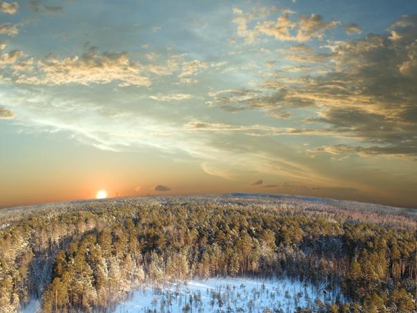 Imaginea articolului Temperaturile vor creşte. PROGNOZA METEO pentru luni şi marţi