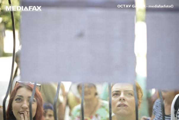 """Imaginea articolului Concurentă la Olimpiadă, despre subiectul DENUNŢULUI: """"Trebuia să-l prezentăm pe Ilie Moromete ca un element duşmănos, dar mi s-a părut o transpunere interesantă"""""""