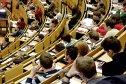 Imaginea articolului Sorin Cîmpeanu, fost ministru al Educaţiei, despre propunerea Academiei Române de a OBLIGA studenţii să rămână în ţară: Prin constrângeri, nu poţi obţine rezultatele dorite