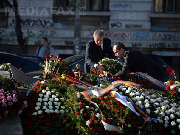 Imaginea articolului Horea, Cloşca şi Crişan, comemoraţi la 232 de ani de la MARTIRIUL lor