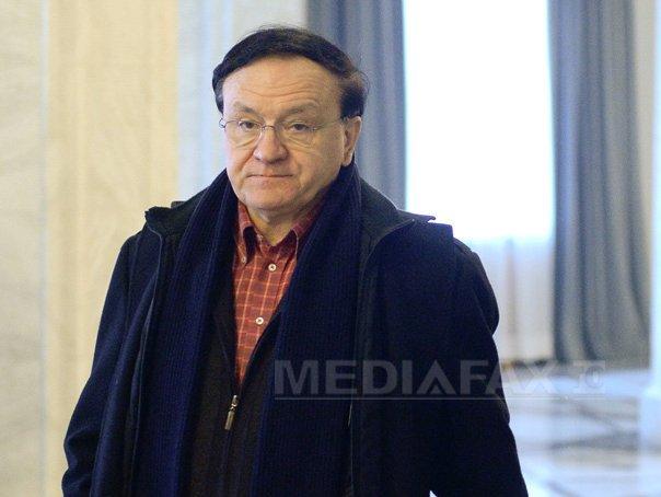 Imaginea articolului Fostul şef al CJ Braşov, Aristotel Căncescu, acuzat de abuz în serviciu, PUS sub control judiciar