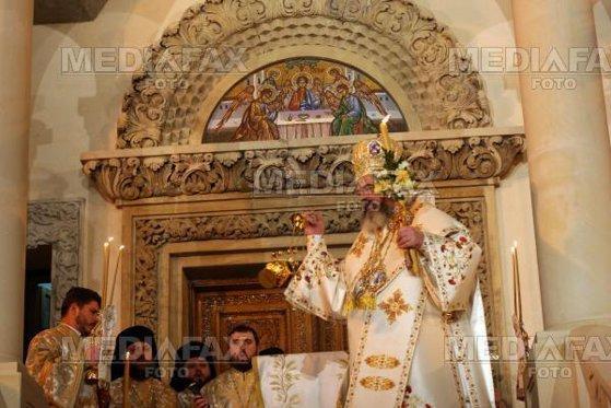 """Imaginea articolului Patriarhia Română reacţionează la eventuala oficializare a aşa-zisului """"parteneriat civil"""""""